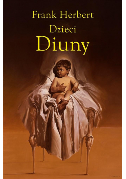 Kroniki Diuny T3 Dzieci Diuny w.2020