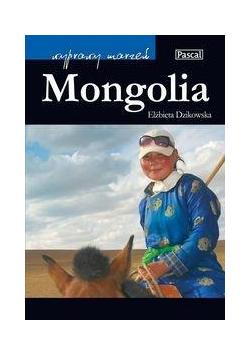 Wyprawy marzeń - Mongolia  PASCAL