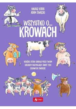 Wszystko o... krowach