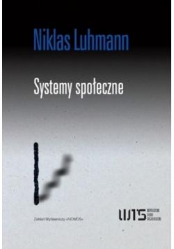 Systemy społeczne