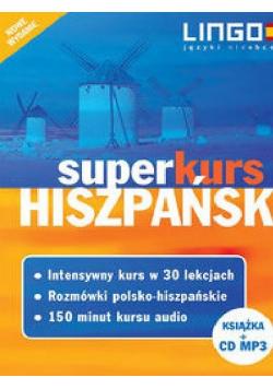 Hiszpański Superkurs