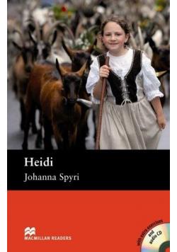 Heidi Pre-intermediate + CD Pack