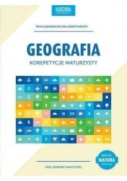 Korepetycje maturzysty Geografia