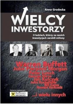 Wielcy inwestorzy