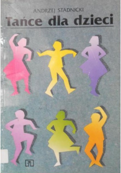 Tańce dla dzieci