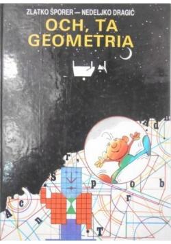 Och ta geometria