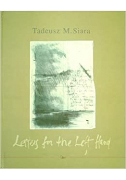Letters for the Left Hand