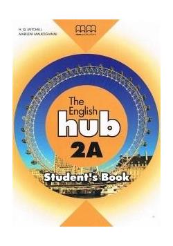 The English Hub 2A SB MM PUBLICATIONS