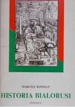 Historia Białorusi