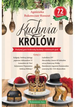 Kuchnia królów