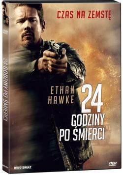 24 godziny po śmierci DVD