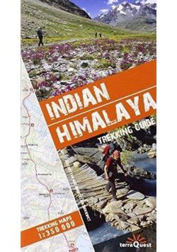 Trekking guide. Indian Himalaya