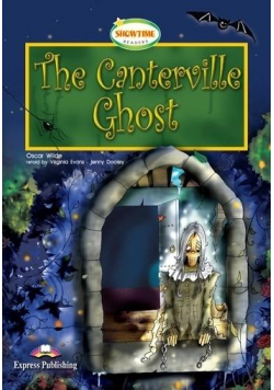 The Canterville Ghost. Reader Level 3
