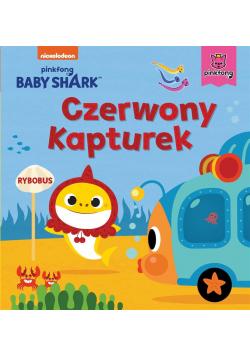 Baby Shark. Czerwony Kapturek