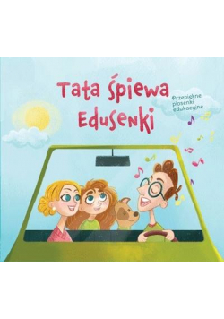 Tata Śpiewa Edusenki + CD