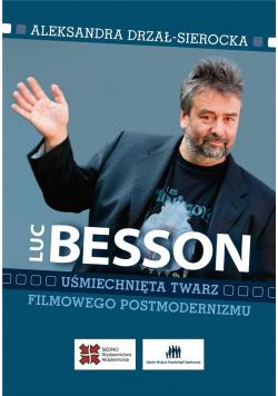 Luc Besson. Uśmiechnięta twarz filmowego...