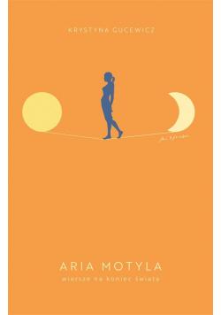 Aria motyla