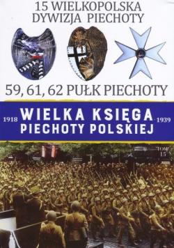 Wielka księga piechoty polskiej tom 15