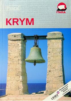 Przewodnik ilustrowany - Krym