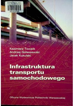 Infrastruktura transportu samochodowego