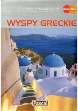 Przewodnik ilustrowany - Wyspy Greckie PASCAL