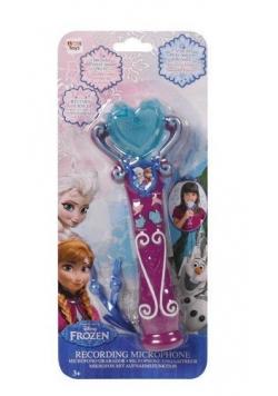 Mikrofon nagrywający Frozen