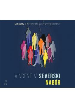 Nabór. Audiobook