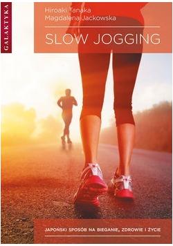 Slow jogging Japoński sposób na bieganie