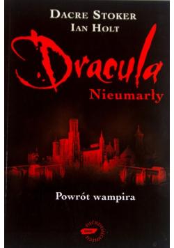 Dracula Nieumarły