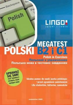 Mędak Stanisław  Polski B2 i C1 Megatest
