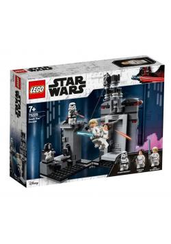 Lego STAR WARS 75229 Ucieczka z Gwiazdy Śmierci