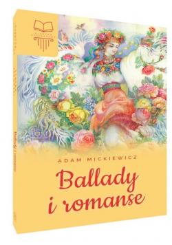 Ballady i romanse TW SBM