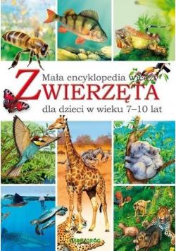 Zwierzęta. Mała encyklopedia wiedzy SIEDMIORÓG