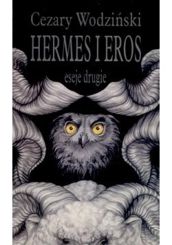 Hermes i Eros