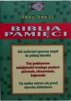 Biblia pamięci