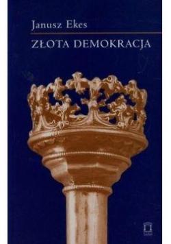 Złota demokracja w.2