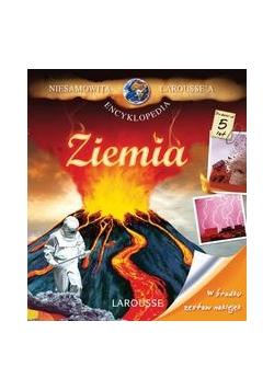 Niesamowita encyklopedia Ziemia