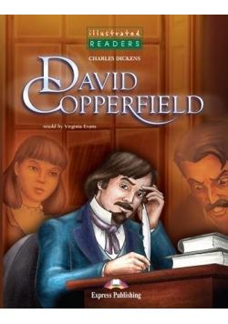David Copperfield. Reader Level 3