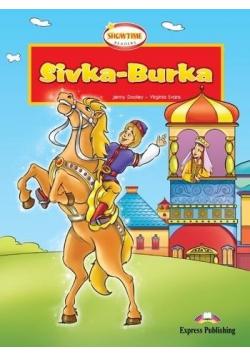 Sivka-Burka. Reader Level 2