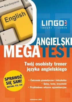 Angielski Megatest