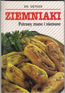 Ziemniaki Potrawy znane i nieznane