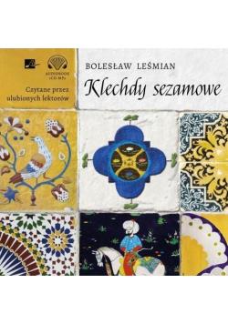 Klechdy sezamowe audiobook