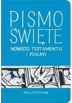 Nowy Testament i Psalmy TW
