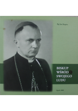 Biskup wśród swojego ludu