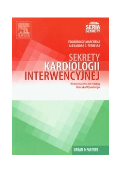 Sekrety Kardiologii Interwencyjnej