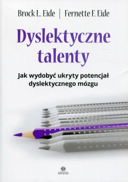 Dyslektyczne talenty