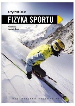 Fizyka sportu
