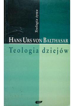 Teologia dziejów
