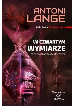 Polska fantastyka. W czwartym wymiarze