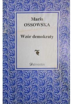 Wzór demokraty
